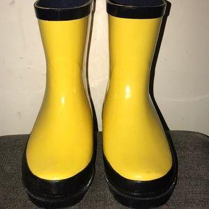 Gap Rain boots